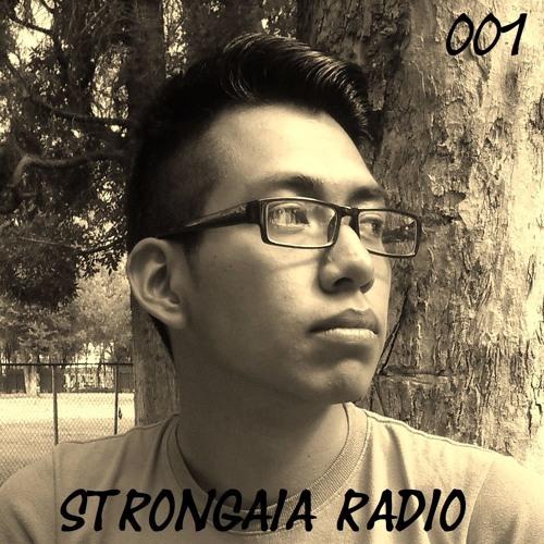 Strongaia's avatar