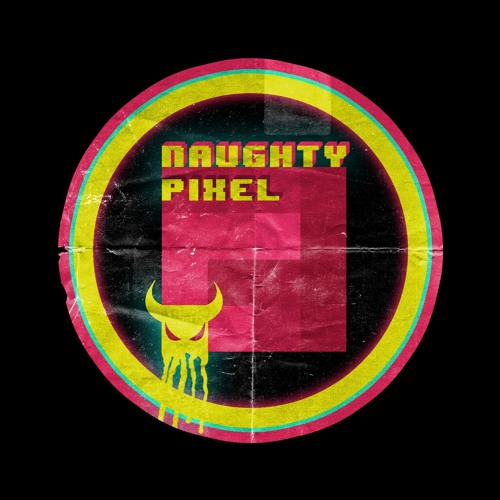 Naughty Pixel Records's avatar