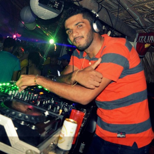 DJ Renatin's avatar