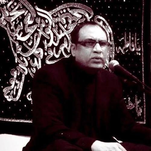 Babar Ali Mehdi's avatar