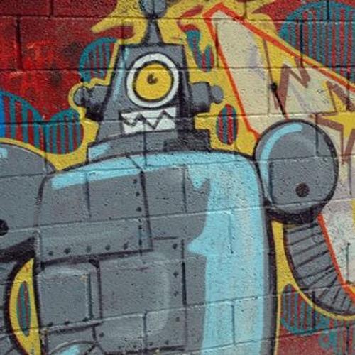 Mr. ROBOT's avatar