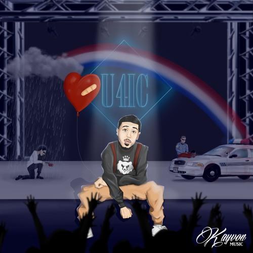 Kayvon's avatar