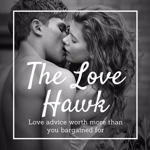 Love Hawk Episode 1 Jan 5 2016