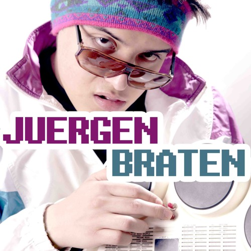 Juergen Braten's avatar