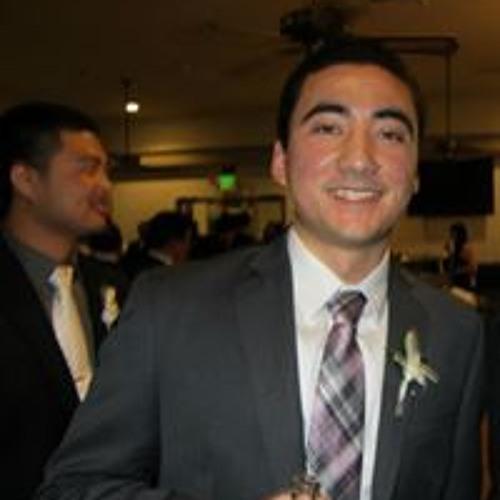Michael M Maeda's avatar