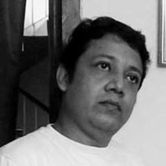 Mahasweta-r Konthe