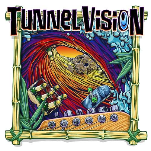 Tunnel vision's avatar