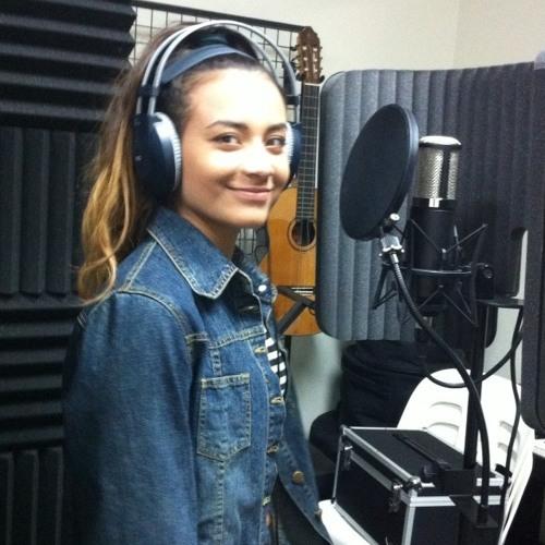 Ashley Brown's avatar