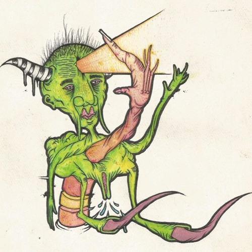 Gesmok's avatar