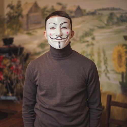 Dmitriy  Kaverin's avatar
