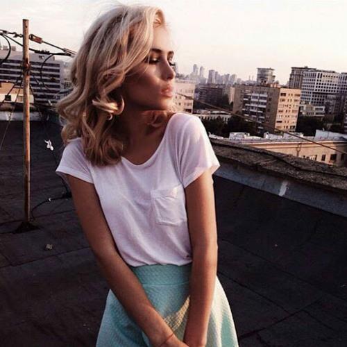 Elizabeth Mcqueen's avatar