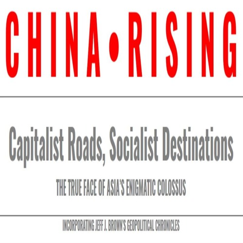 China Rising R. Sinoland's avatar