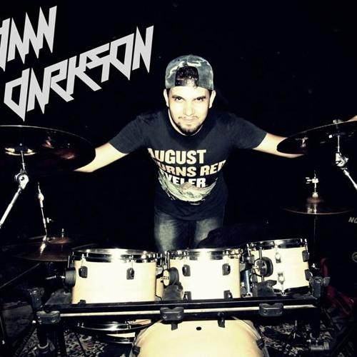 Daan Darkson's avatar