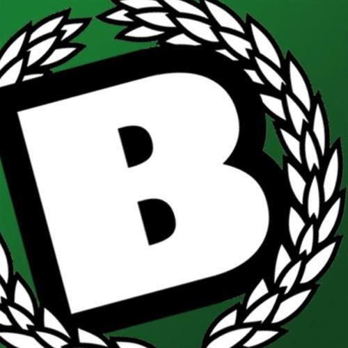 Badger GP's avatar