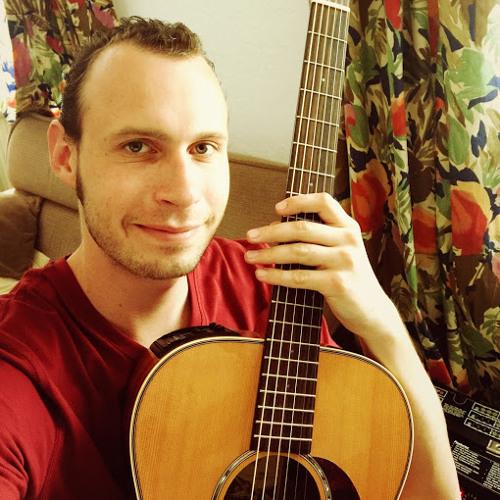 Dave Marinaio's avatar