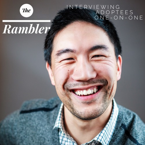 The Rambler's avatar