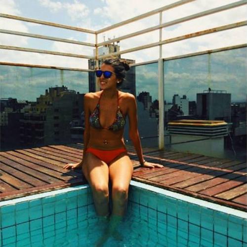 Maia López's avatar