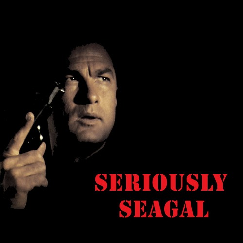 Seriously Seagal's avatar