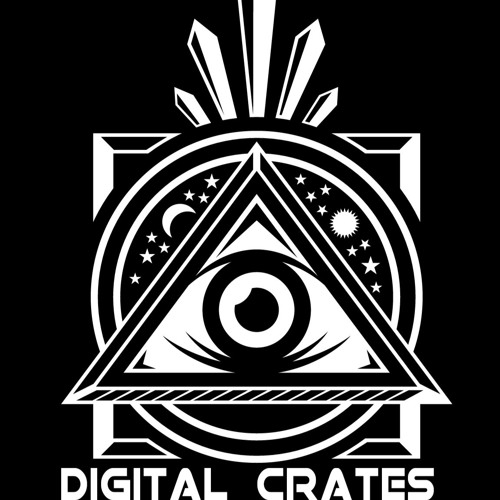 Digital Crates's avatar