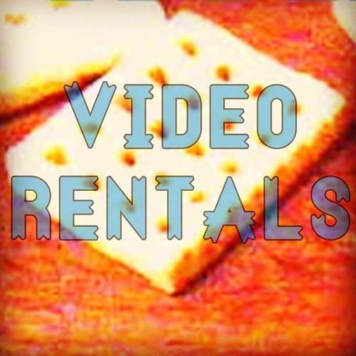 video rentals's avatar