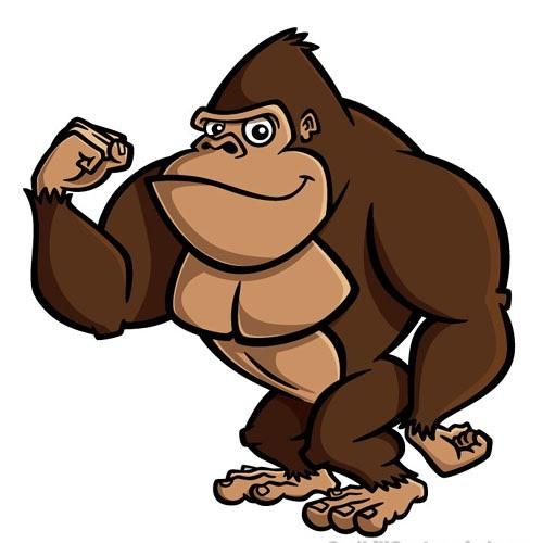 GorillaVibes's avatar