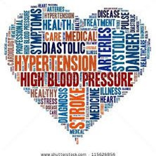 Hypertension's avatar