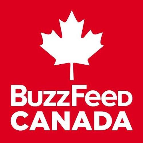BuzzFeed Canada's avatar