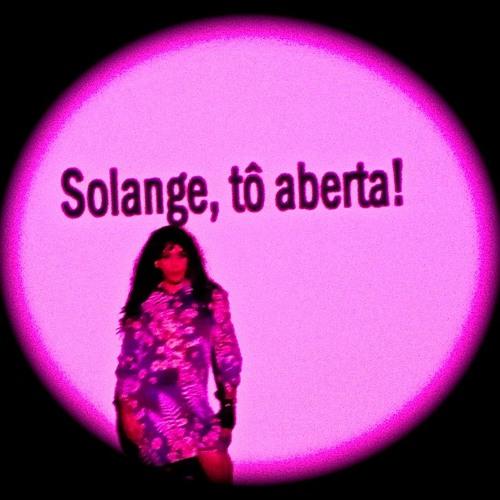 Solange, tô aberta!'s avatar