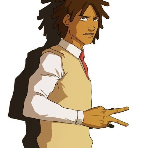 Tristan Asher's avatar
