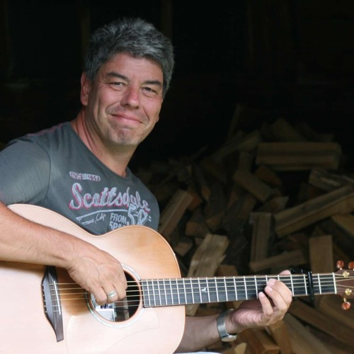 Roland Kalus - Guitar's avatar