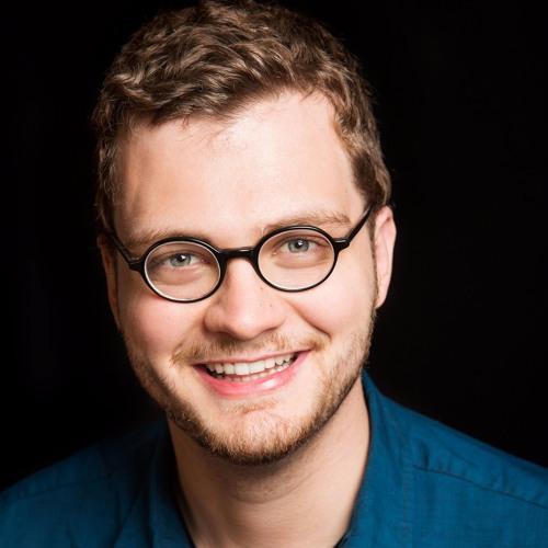 Weston Williams's avatar