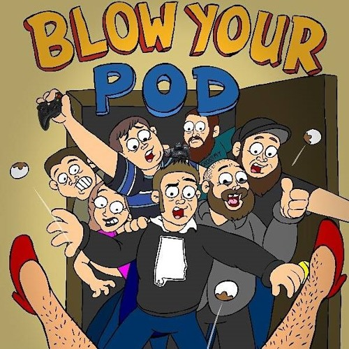Blow Your Pod's avatar
