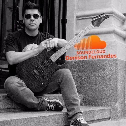 Denison Fernandes's avatar
