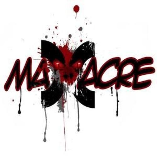 Maxacre's avatar