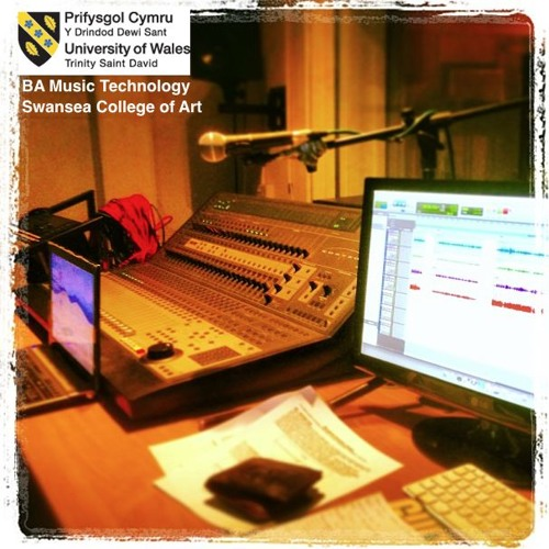 Music Technology at UWTSD's avatar