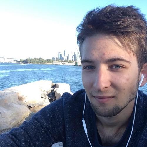 Ruslan Selvaggi's avatar