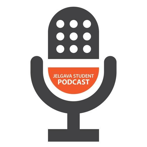 Jelgava Student Podcast's avatar