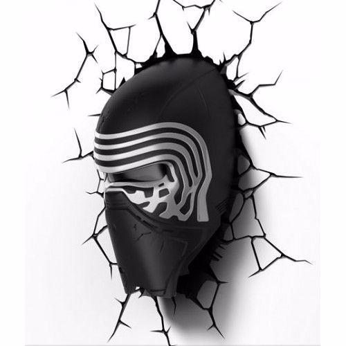 Kylo Ren's avatar