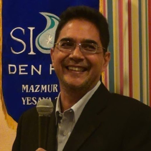 Firman Schrijver's avatar