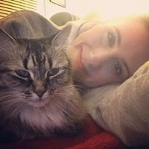 Jenessa Jensen's avatar