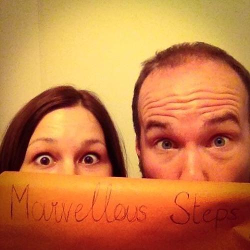 MarvellousSteps's avatar