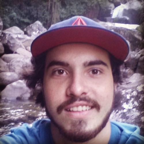 Júnior Fontana 1's avatar