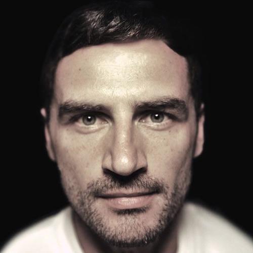 Adrian Bahil's avatar