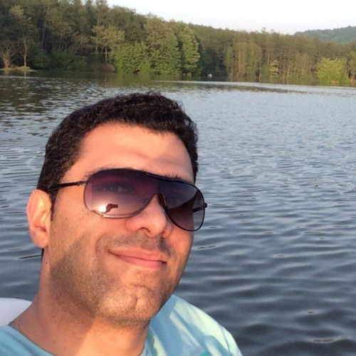 Milad Salimi's avatar