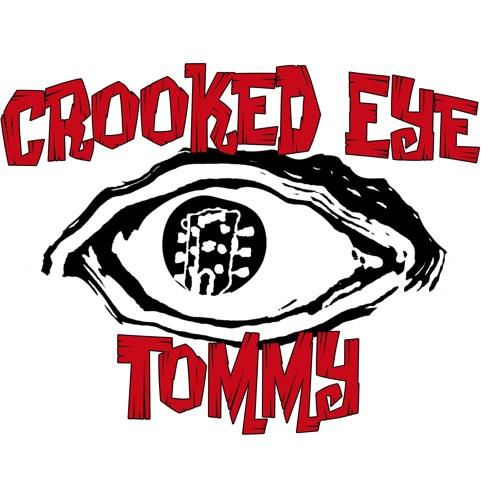 CrookedEyeTommy's avatar