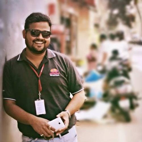 Mayank Srivastava 14's avatar