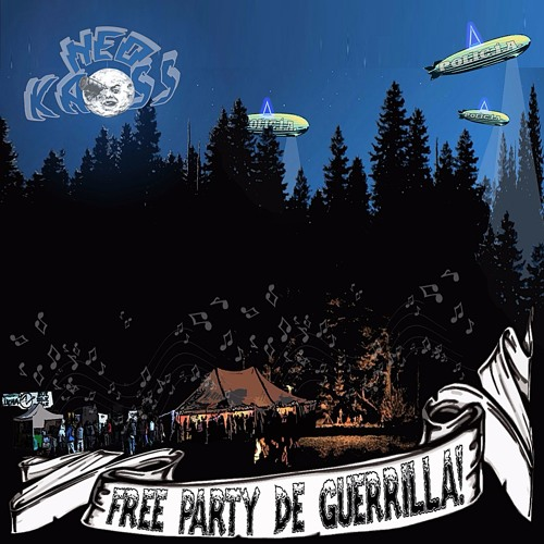 Free Party de Guerrilla!'s avatar