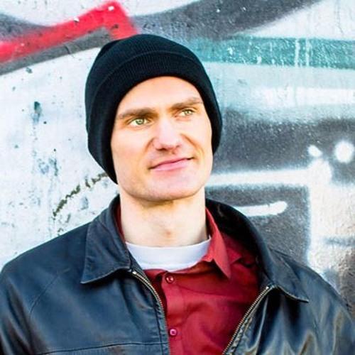 Chris Edgar's avatar