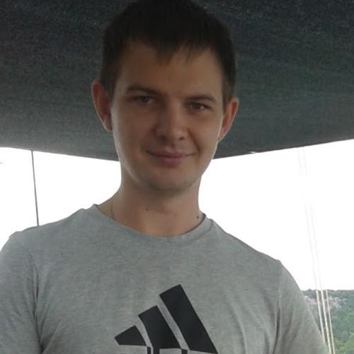 Игорь Четайкин's avatar