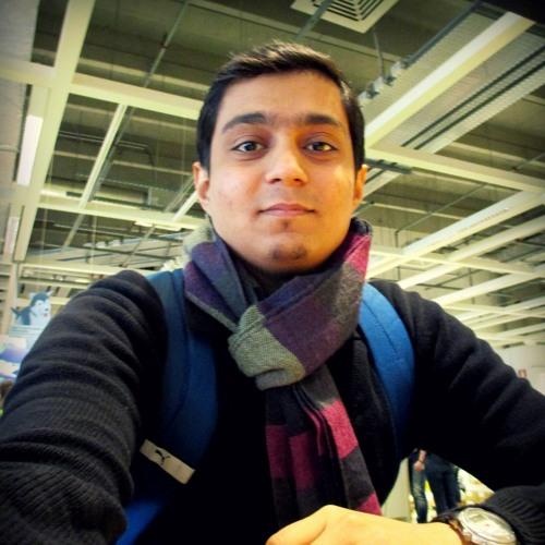 Salman Tahir 2's avatar